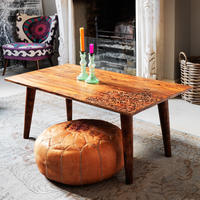 Dahlia Coffee Table