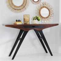 Odyssey Console Table