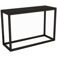 Cordoba Dark Wood Console Table