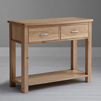 John Lewis Orly Console Table