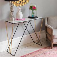 Detroit Console Table