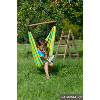LA SIESTA LORI froggy - Organic Hammock Chair for Children from Wholesale Hammocks