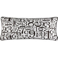 Decode Oblong Cotton Cushion