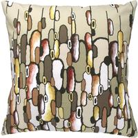 Dew Drops Cushion from Element Interiors