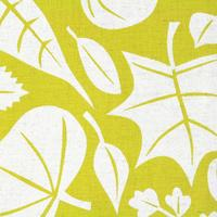 Autumn Leaves Cushion from Delve
