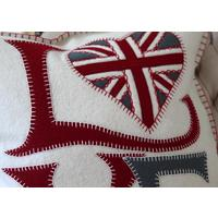 Jan Constantine Love Cushion