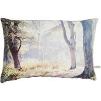 Woodlands English Romantic cushion