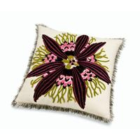 Missoni Home - Passiflora Passion Flower Cushion - T59