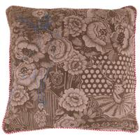 Pip Studio - Wallpower Cushion - Khaki - 60x60cm