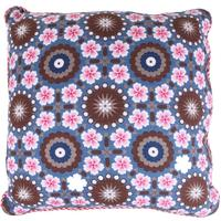Pip Studio - Tiles Cushion - Denim - 60x60cm