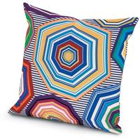 Missoni Home - Navarrete Cushion - 100 - 40x40cm