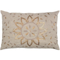 Day Birger Et Mikkelsen - Palace Cushion Cover - Camel - 40x60cm
