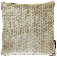 Osborne & Little - Alveare Neutral Cushion - 45x45cm