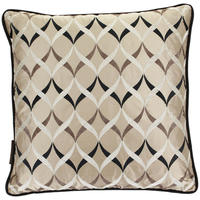 Osborne & Little - Turpan Neutral Cushion - 50x50cm