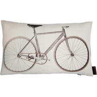Ella Doran - Bike Cushion - 30x50cm