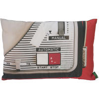 Ella Doran - Portables Cushion - 60x40cm
