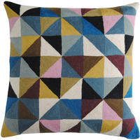 Niki Jones - Harlequin Cushion