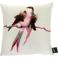 Jean Paul Gaultier - Envol Cushion - Beige - 40x40cm