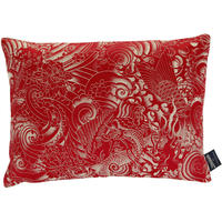 Jean Paul Gaultier - Sagesse Cushion - Laque - 48x35cm