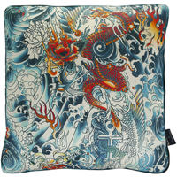 Jean Paul Gaultier - Tender Cushion - Bengale - 40x40x5.5cm