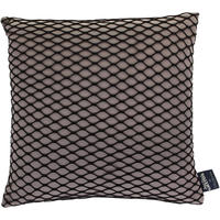 Jean Paul Gaultier - Fourreau Cushion - Gris - 40x40cm