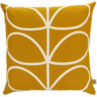 Orla Kiely - Linear Stem Cushion - Sunflower