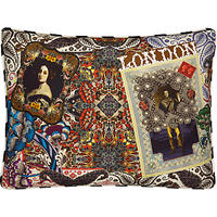 Christian Lacroix for Designers Guild London Cushion