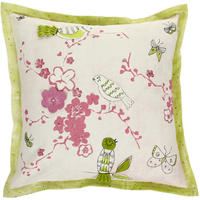 Designers Guild - Apple Blossom Cushion