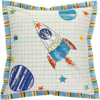 Designers Guild - To The Moon Cushion