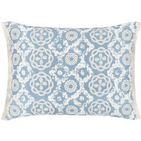 Designers Guild - Melusine Cushion - Waterblue