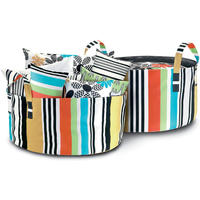 Missoni Home - Olvan Storage Bag - 603