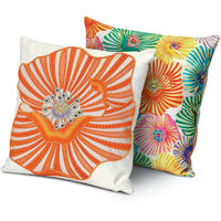 Missoni Home - Omeo Cushion - 156 - 40 x 40cm
