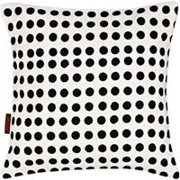 London Cushion. Dot to dot!