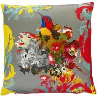 Laura Oakes - Hum to the Birds Cushion