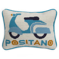 Jonathan Adler - Jet Set Positano Cushion