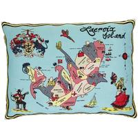Christian Lacroix - Lacroix Island Lagon Cushion