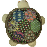 Toby Turtle Cushion Cover With Inner