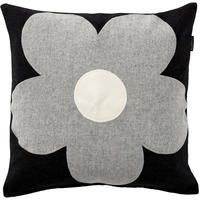 Cushion - Flower (Black)