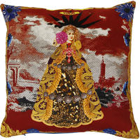 Christian Lacroix - Virgo Multicolore Cushion - 50 x 50cm