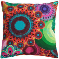 Desigual - Small Orange Cushion