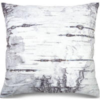 Close Up Tree Print Cushion