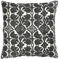 Day Birger Et Mikkelsen - Regina Cushion Cover - Black - 50 x 50cm