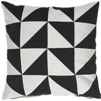 Day Birger Et Mikkelsen - Graphic Modern Triangle Cushion Cover - 50 x 50cm