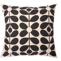 Orla Kiely - Sixty Stem Cushion - Poppy
