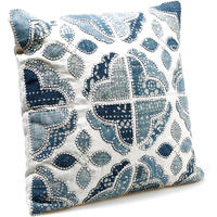 Miao Embroidered Cushion