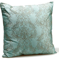 Silk Emroidered Cushion