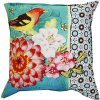 Pip Studio - Art Bird Cushion - 60x60cm