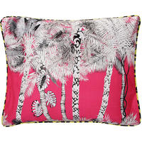 Christian Lacroix - Croisette Cushion - Bougainvillier