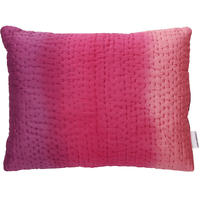 Designers Guild - Suzani Cushion - Fuchsia
