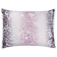 Designers Guild - Yuzen Cushion - Damson